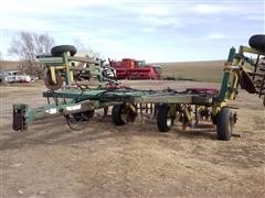Noble 5x5 Sweep Plow