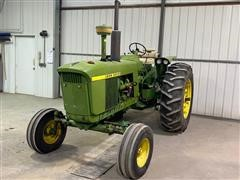 1961 John Deere 4010 2WD Tractor