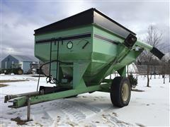 Parker 250 Grain Cart