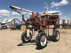 Hagie 472 Hi-Tractor