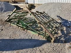 John Deere F500 4-Section Harrow