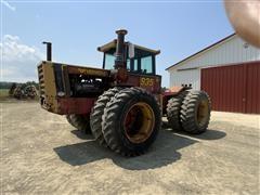 1980 Versatile 935 4WD Articulated Tractor