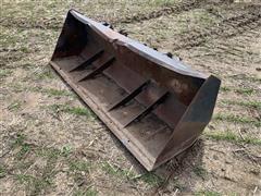 John Deere Material Bucket