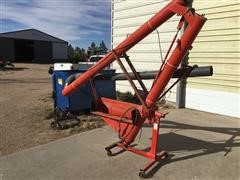 """Westfield 6"""" Drill Fill Auger"""