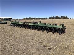 Lorenz 16 Row Cultivator
