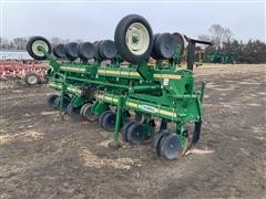Wetherell 2700 Cultivator