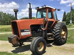 1978 Allis-Chalmers 7045 2WD Tractor