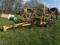 Landoll 1430 24' Field Cultivator