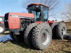 1987 Case IH 9130 4WD Tractor
