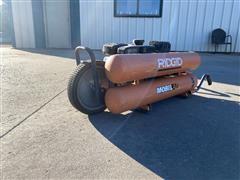 Rigid Portable Air Compressor