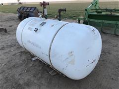 Farmland Anhydrous Ammonia Tank