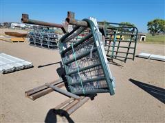 Behlen Heavy Duty Gates/Utility Gates