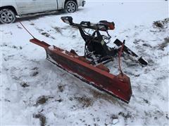Boss Super Duty Snow Plow