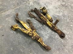 John Deere Utility 3-Pt Arms