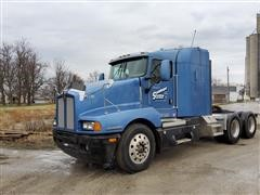 2005 Kenworth T600 T/A Truck Tractor