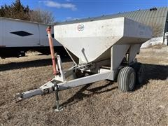 CO-OP Dry Fertilizer Spreader