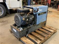 Miller Bobcat 225G Plus AC/DC Welder & 8000 Watt Generator (INOPERABLE)