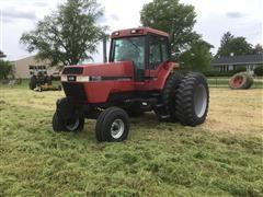 1988 Case IH 7110 Magnum 2WD Tractor