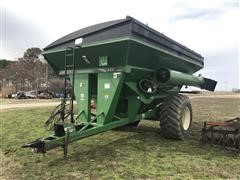 Brent 880 Grain Cart