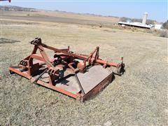 Bush Hog 307 Rotary Mower