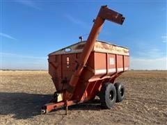 A&L 650T Auger Wagon Grain Cart
