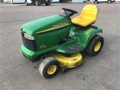 2005 John Deere LT180 Lawn Mower