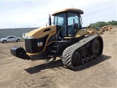 2006 Challenger MT755B Tracked Tractor