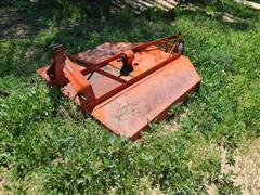 Howse 6' Rotary Mower
