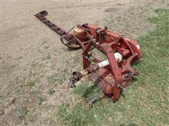 International 1300 7' Sickle Mower