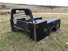 CM Truck Flatbed