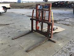 Worksaver 3-Pt Forklift