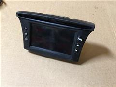 Trimble EZ-Guide 500 Monitor