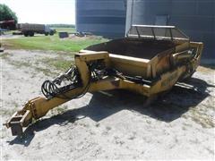Reynolds 8C 8-Yard Pull-Type Scraper