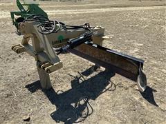 Land Pride RBT4084 3-Way Hydraulic Rear Blade