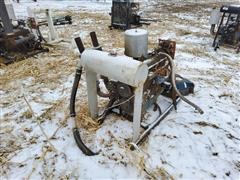 Ford 6 Cyl 300 Irrigation Power Unit