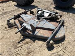 Bobcat 90 Skid Steer Quick Attach Shredder Mower