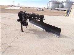 Bison NVHL-300-XHD 10' Blade