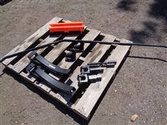 Pallet Of Semi Truck Parts