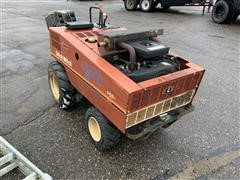 2002 DitchWitch 255SX Cable Plow