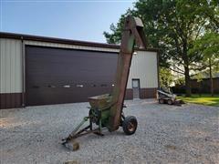 Henke B36 Kwik Kracker Roller Mill