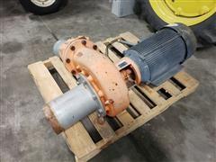 Berkeley B6ZPL Centrifugal Pump