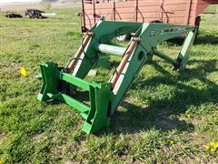 Farmhand F258 Quick Attach Loader