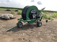Smith Irrigation T200cl Volume Gun & Water Reel