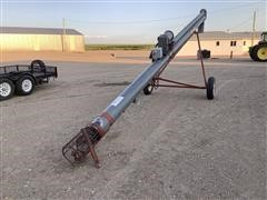 Mayrath H Meredith 240 Electric Auger