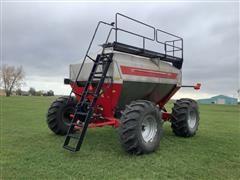 2014 Amity 3350 Air Cart