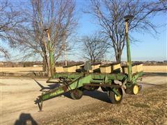 John Deere 7000 4R38 Planter