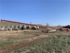 """Buhler Farm King 1385 13""""x85' Auger"""