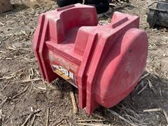 Snyder Farm-Pak CS Bicep II Chemical Tank