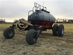Case IH Precision Air 3380 Air Cart