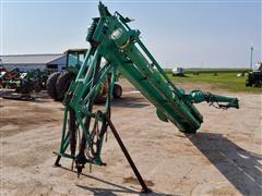 Houle AP-3B-12 Manure Pump